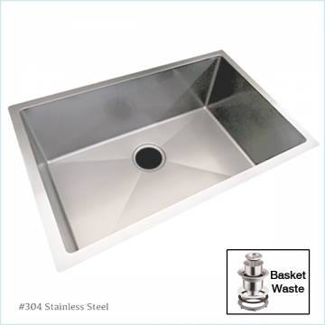 Atrix 6845 Kitchen Sink